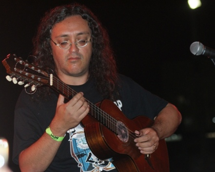 Ricardo Vignini