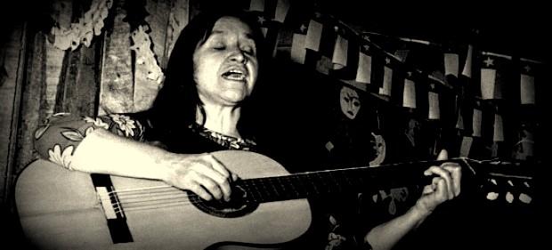Violeta-Parra