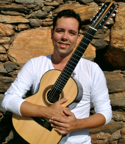 """Fernando Sodre é a atração de mais uma edição do """"Instrumental Sesc Brasil"""""""