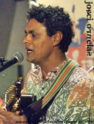 Joaci Ornelas é natural de Salinas (MG)