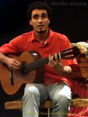 Danilo Moura w