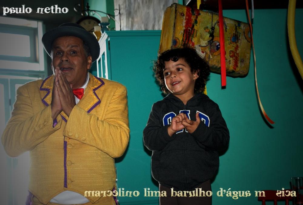 Balaio de Dois volta ao SESC para minitemporada após apresentação em Bistrô do Jaguaré (SP) (2/2)