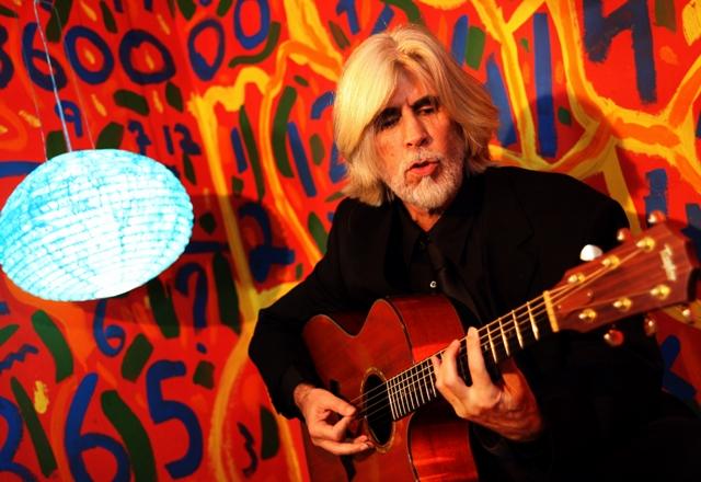 USP FM dedica especial ao cantor, compositor e cineasta carioca Oswaldo Montenegro (1/2)