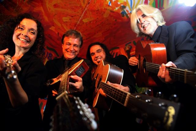 USP FM dedica especial ao cantor, compositor e cineasta carioca Oswaldo Montenegro (2/2)