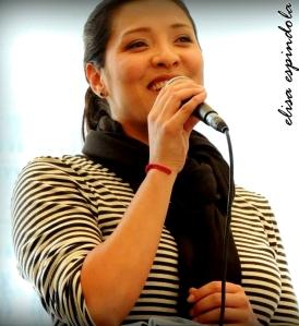 Sarah Abreu