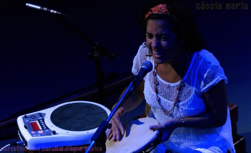 Cássia Maria