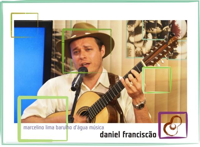 Daniel Franciscão