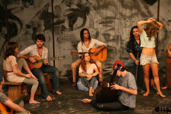 Léo e Bia, musical de Oswaldo Montenegro, ganha turnê de três dias em São Paulo (1/4)