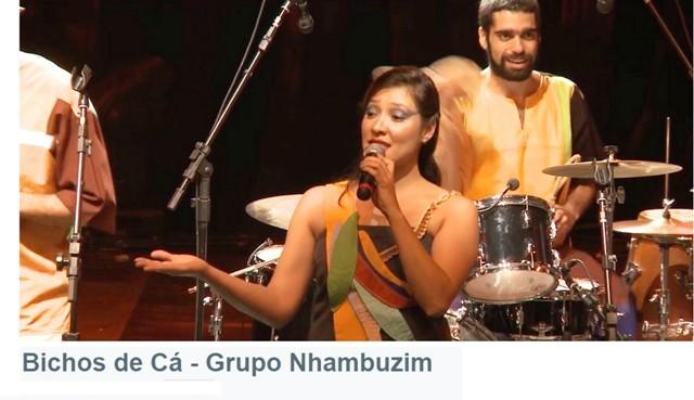 Nhambuzim 3aa