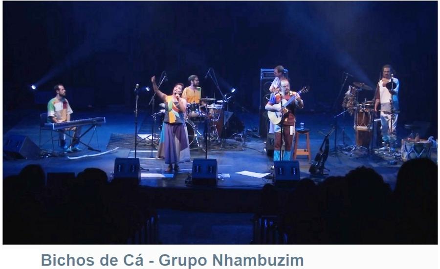 Nhambuzim 4