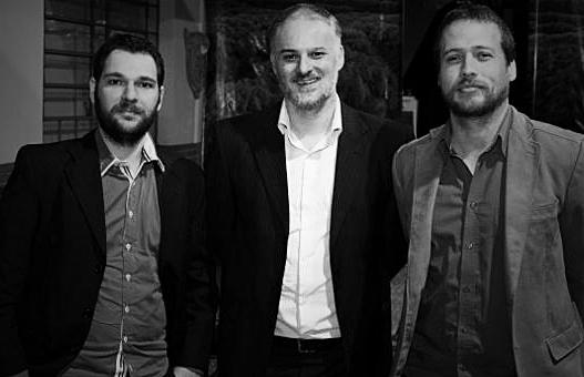 André Siqueira Trio