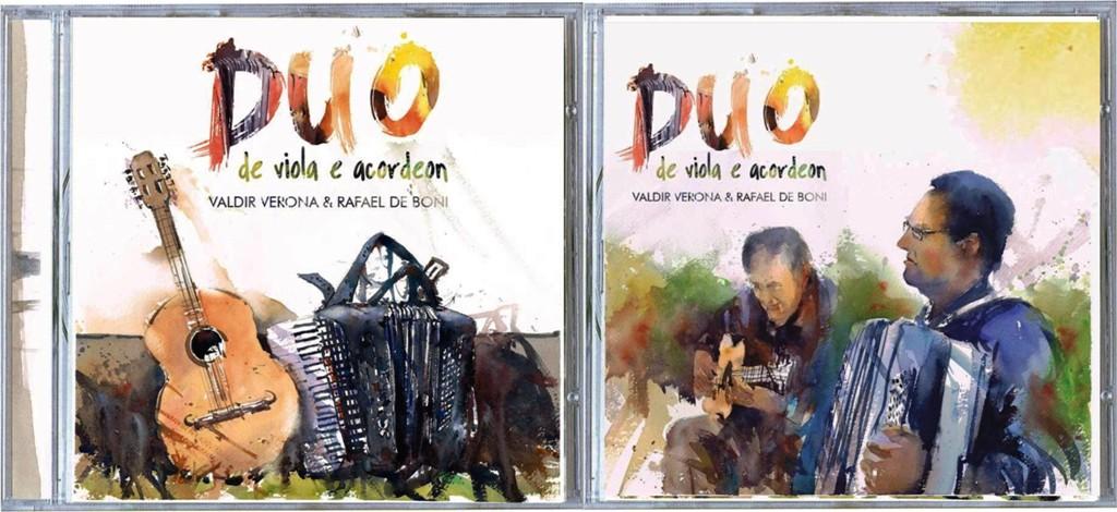 duo acordeon