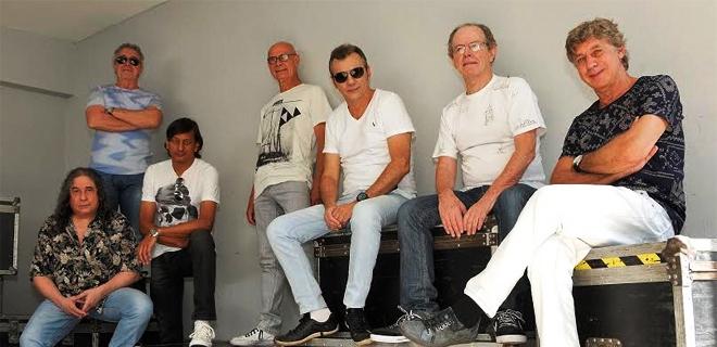 Flávio Venturini, 14 Bis, e Sá e Guarabyra começam em BH turnê