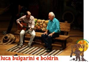 luca bulgarini