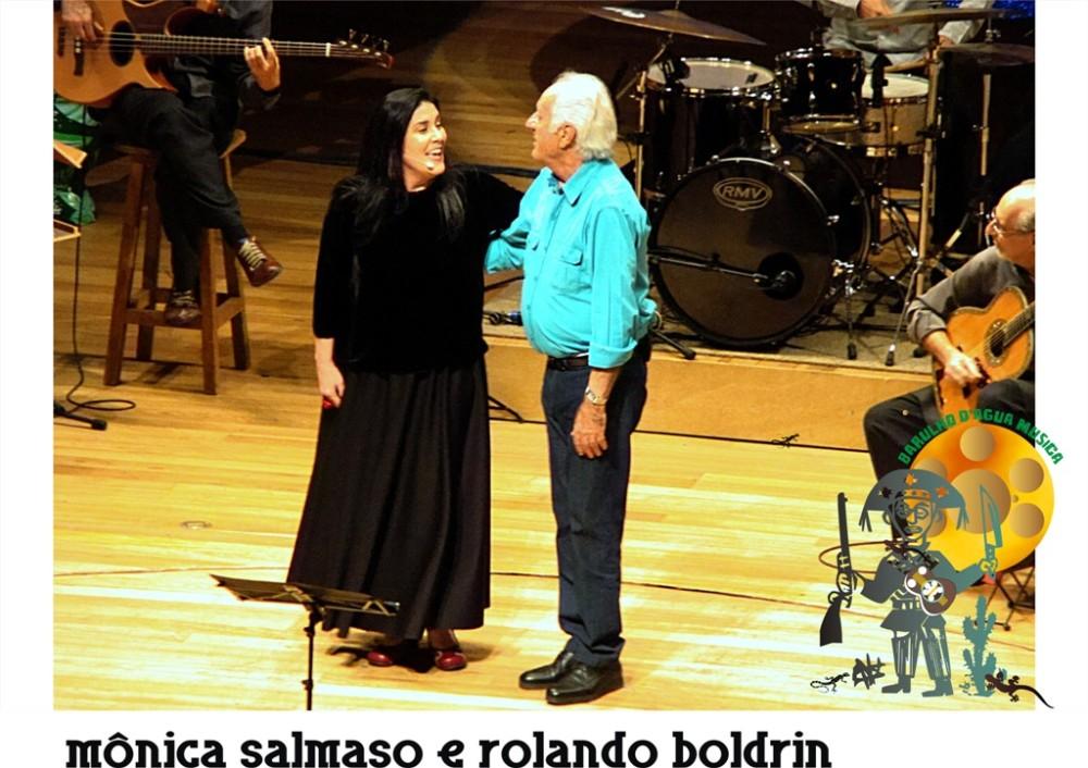 Homenagem ao Sr. Brasil pelos 10 anos na TV Cultura deixa lotada a Sala São Paulo (5/6)