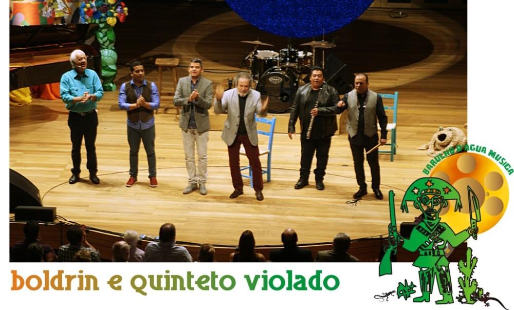 Homenagem ao Sr. Brasil pelos 10 anos na TV Cultura deixa lotada a Sala São Paulo (2/6)