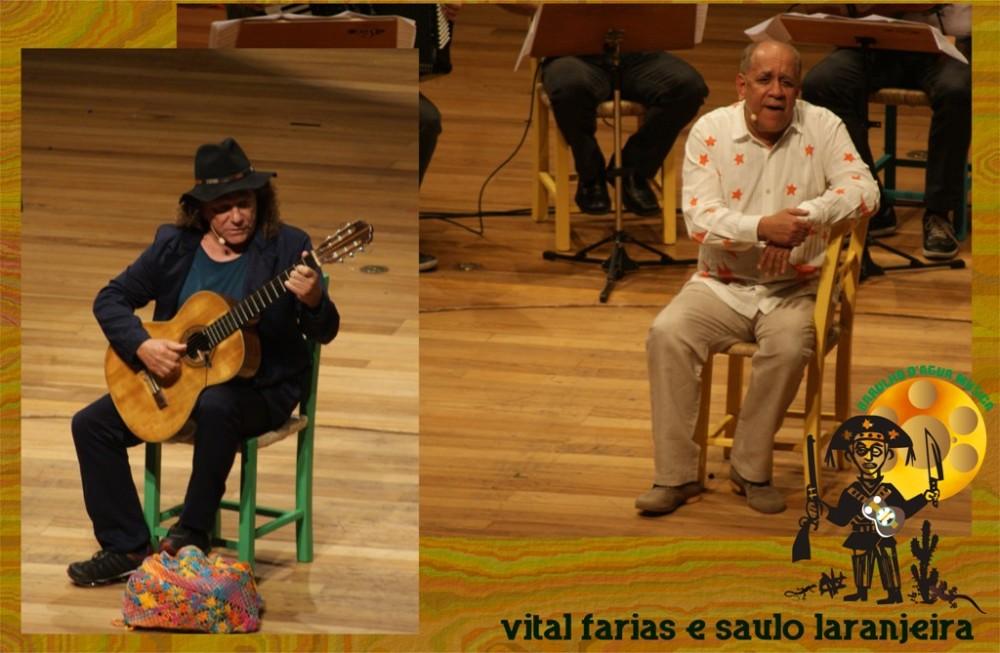 Homenagem ao Sr. Brasil pelos 10 anos na TV Cultura deixa lotada a Sala São Paulo (6/6)