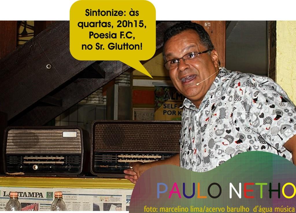 paulus radio