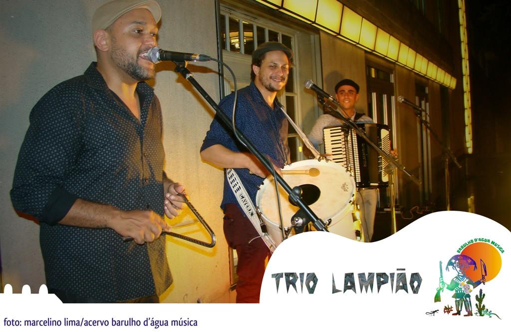 Trio Lampião 1
