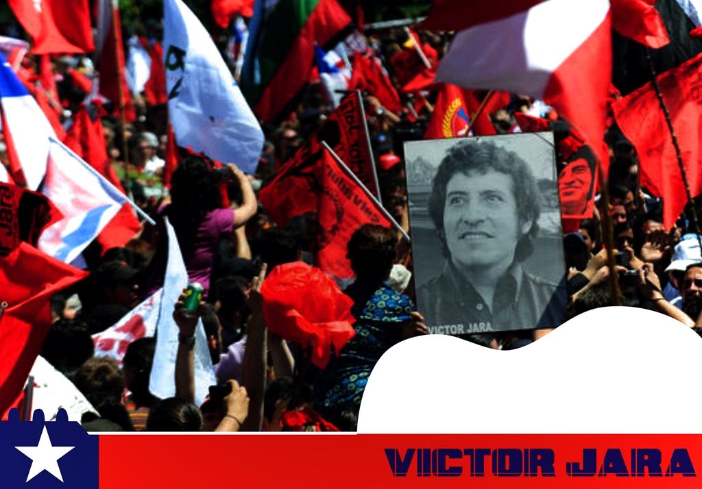 victor jara 1