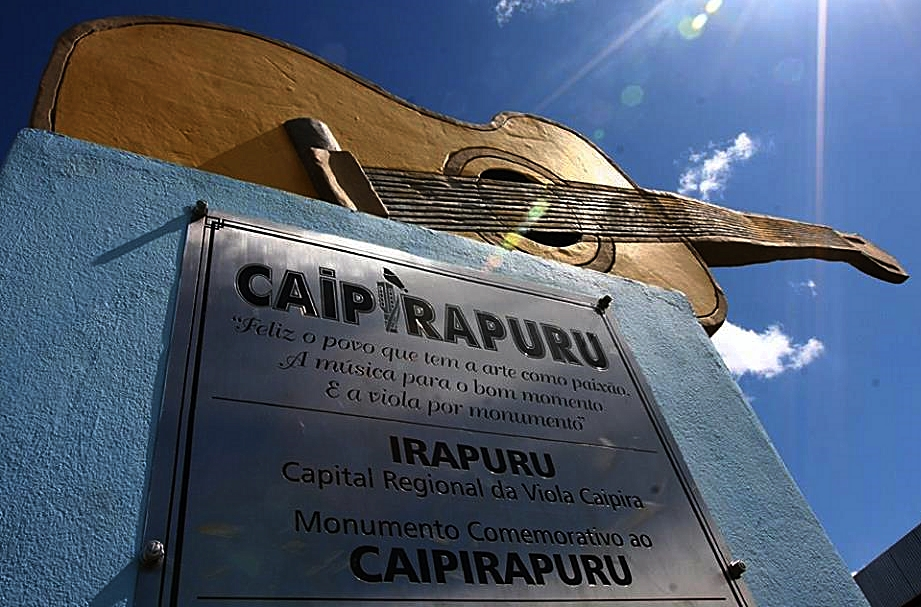 667 - Colabore com a Associação Cultural promotora para a realização em dezembro do 15º Caipirapuru (SP) (1/3)