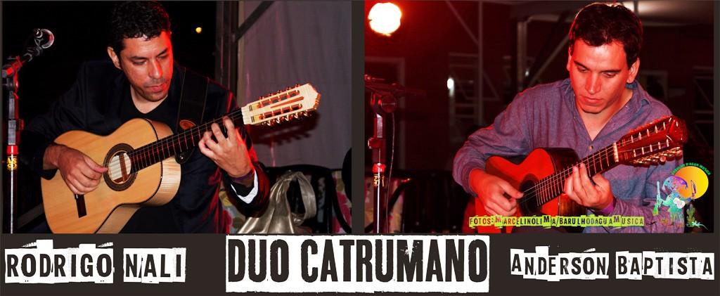 duo catrumanoj