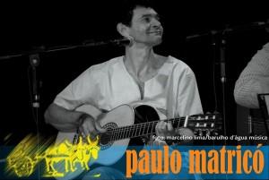 Paulo Matricó