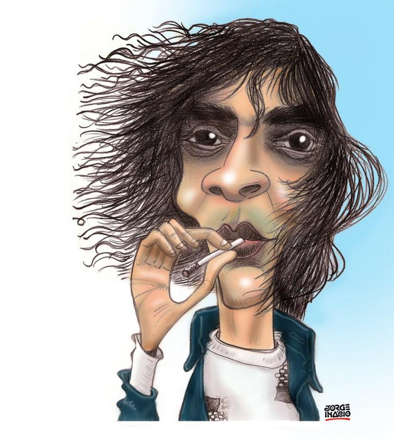 Sérgio Sampaio por Jorge Inácio 02b