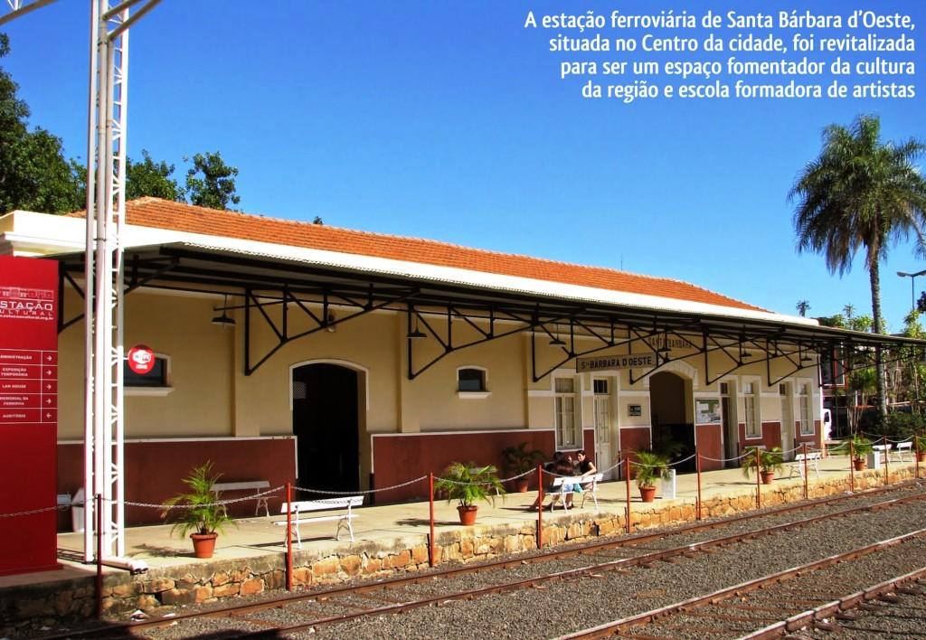 estação sbo