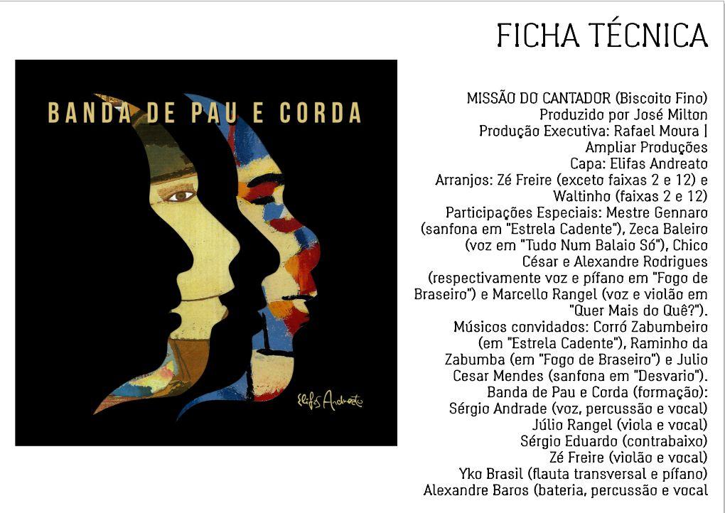 Ficha técnica PCorda